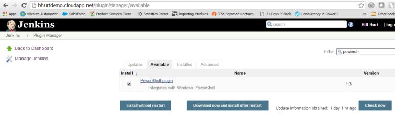 PowershellPluginSearch